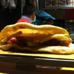 hamburger Rimini